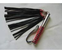 Кожаная плетка Artemida