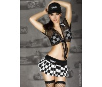 Игровой костюм RACING GIRL Costume